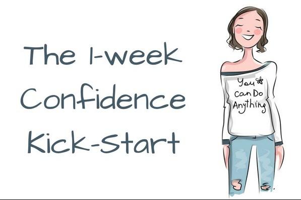 1-Week Confidence Kick-Start